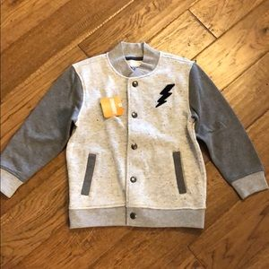 Boys Gymboree jacket
